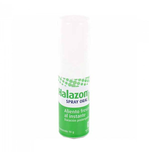 HALAZON SP