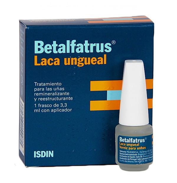 BETALFATRUS 3,3 ML