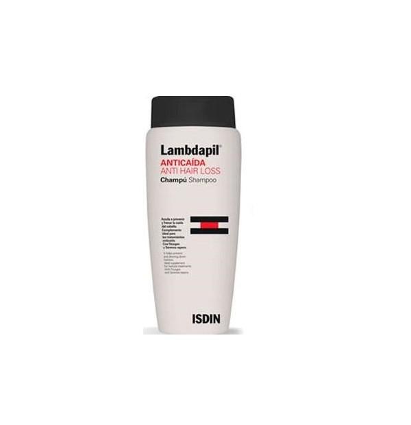 LAMBDAPIL ANTICAIDA CHAMPU 200 ML