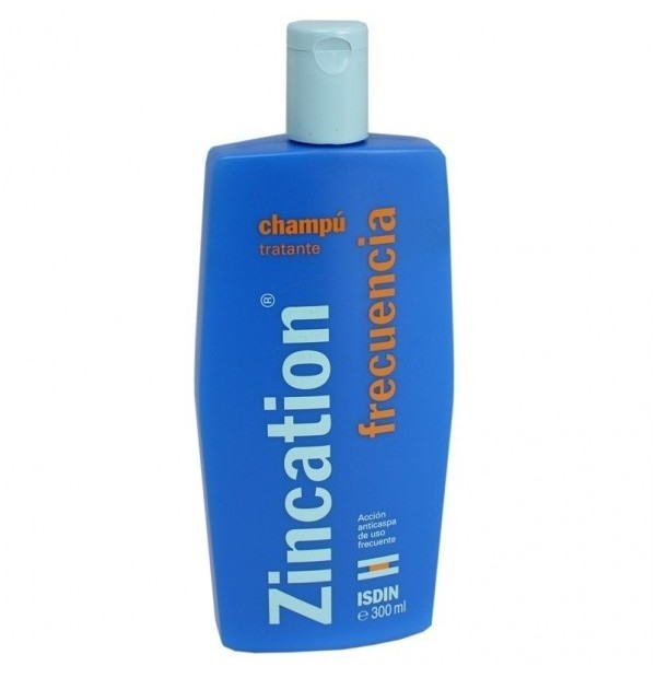 Zincation Champu Anticaida 200 Ml