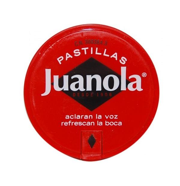 PAST JUANOLA CLASSICA REGALIZ 27 G
