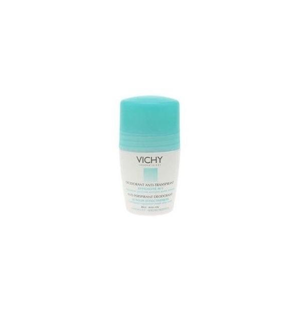 Vichy Desodorante Bola Tratamiento Antitranspirante