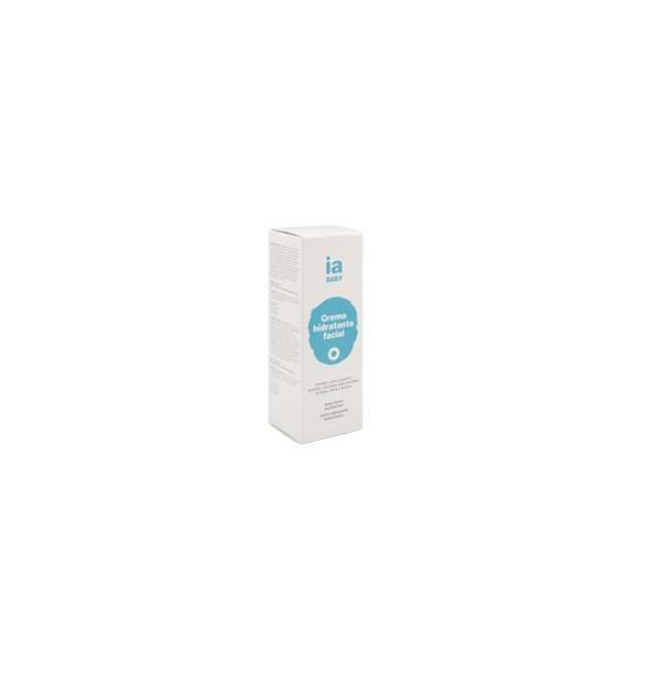 Interapothek Baby Crema Hidratante Facial  40 Ml