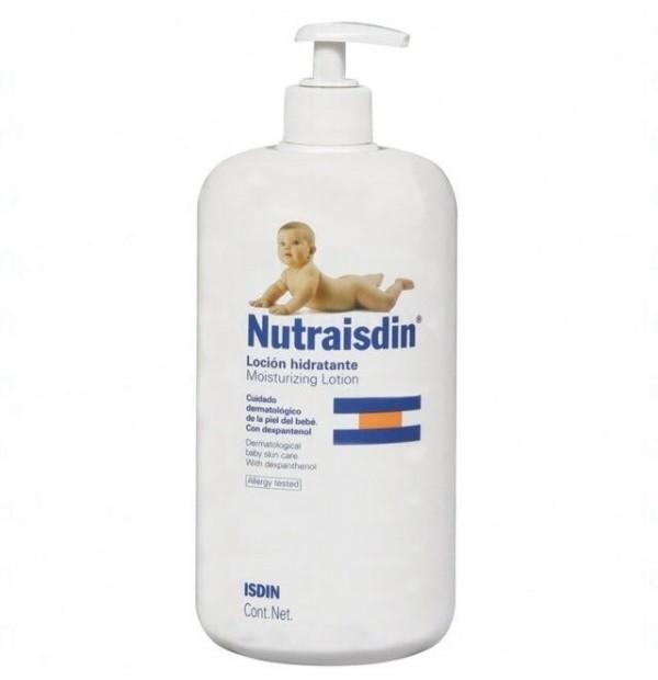 Isdin Baby Skin Nutraisdin Body  200 Ml
