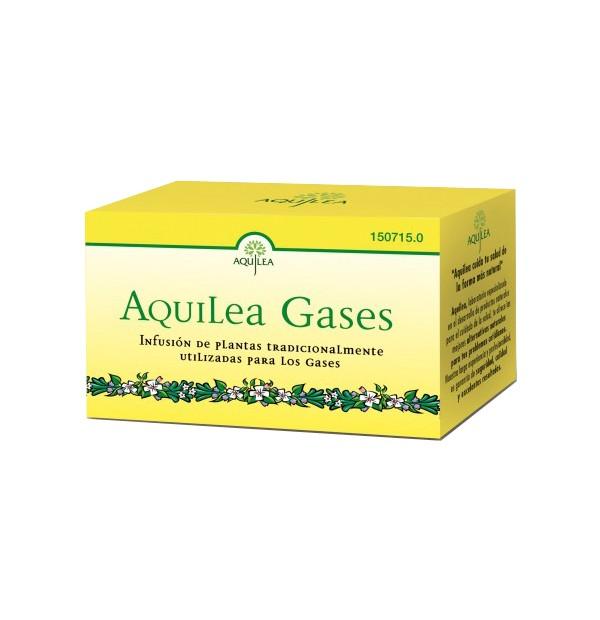 AQUILEA GASES INFUSIONES 20 BOLSAS