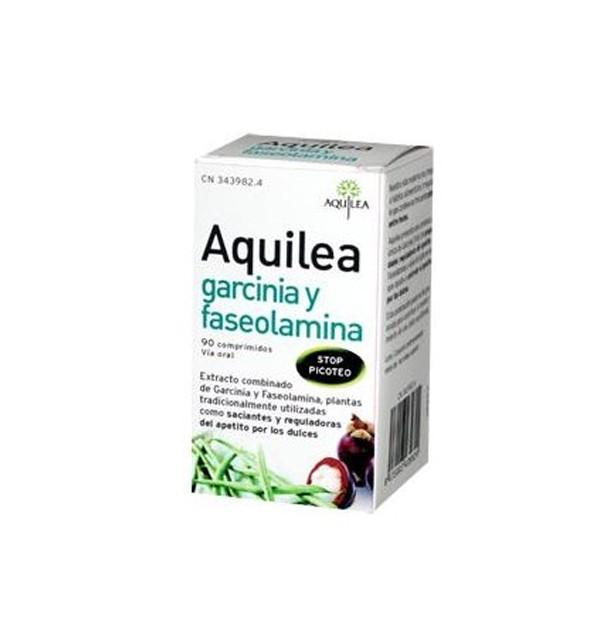 AQUILEA GARCINIA Y FASEOLAMINA90CO