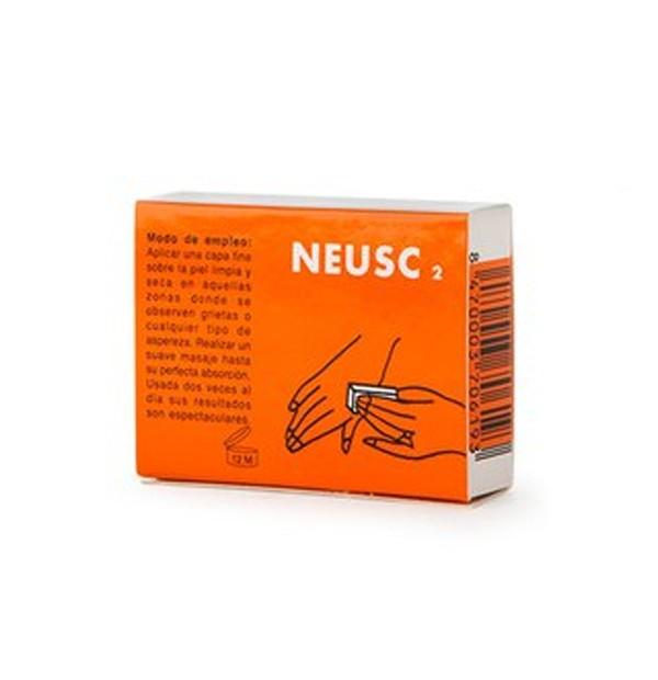 NEUSC-2 PASTILLA 24 G