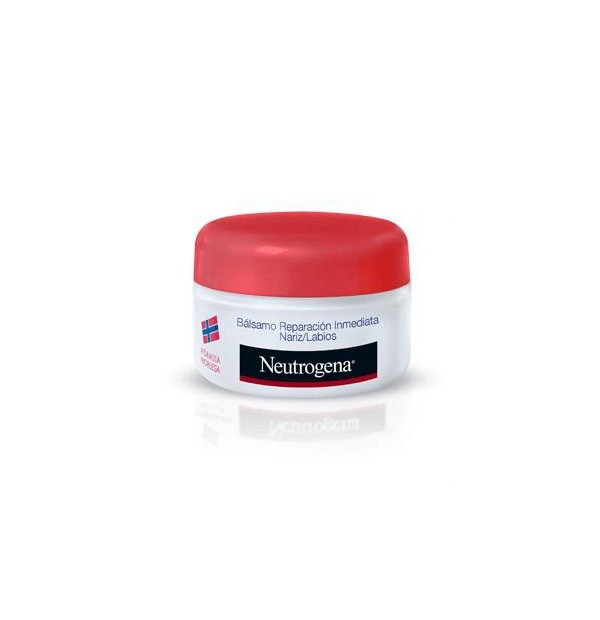 NEUTROGENA REGE INMEDI NAR/LAB15ML