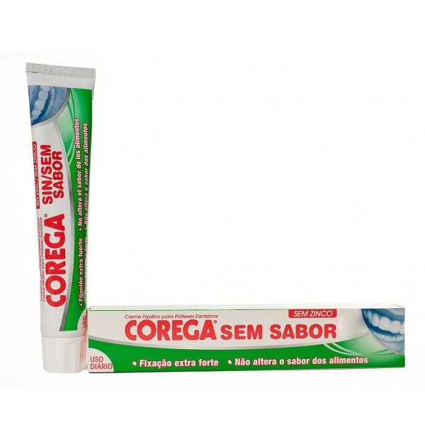 COREGA EXTRA FUERTE SIN SABOR 70 M