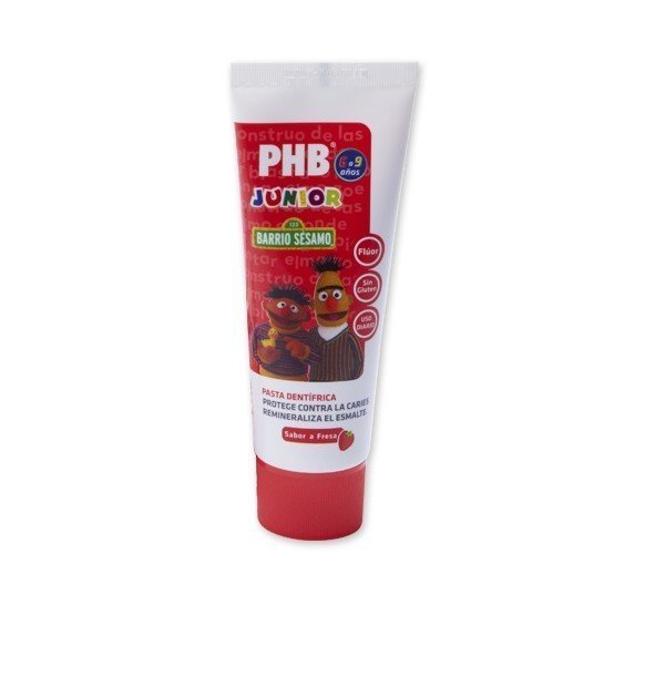PHB PASTA JUNIOR 50 ML