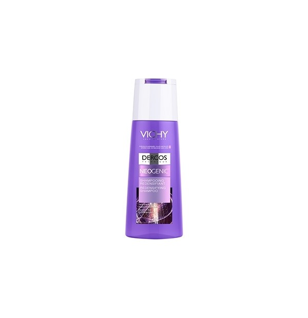 Dercos Technique Neogenic Champu Redensificante  200 Ml