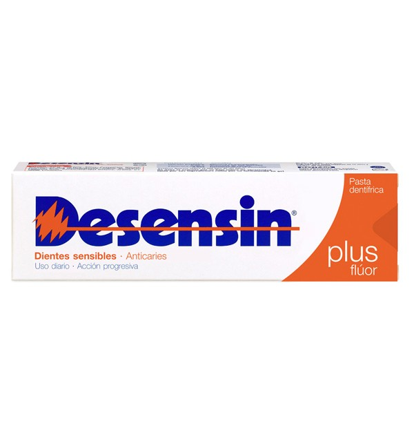 DESENSIN PLUS PASTA  75 ML