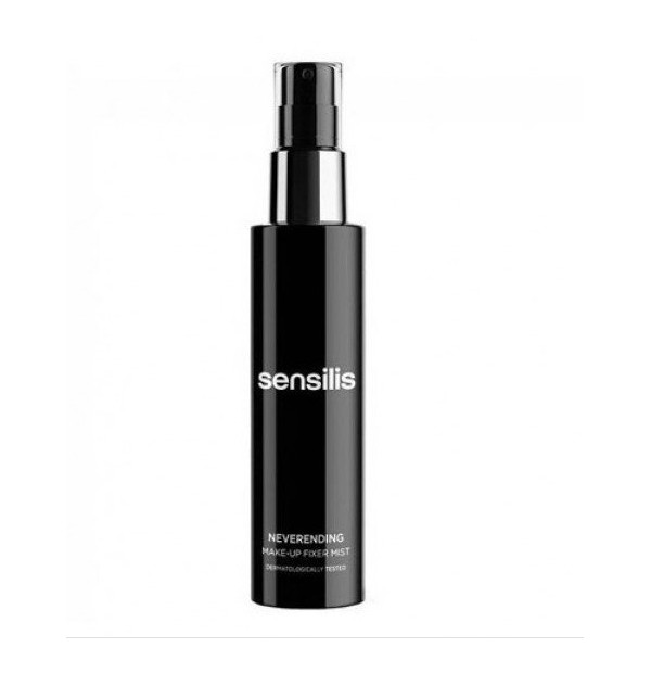 SENSILIS NEVERENDING MAKE-UP FIXER MIST  100 ML