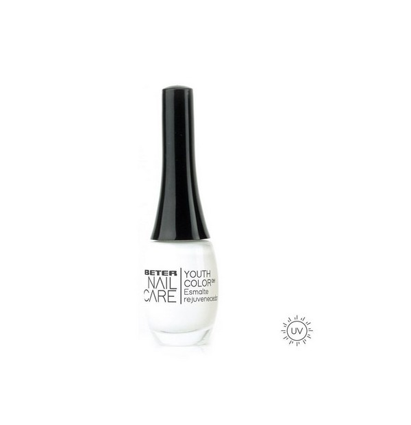 YOUTH COLOR BETER NAIL CARE 061 WHITE FRENCH MANICURE 11 ML