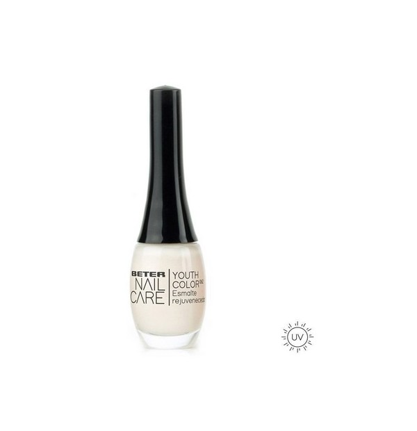 YOUTH COLOR BETER NAIL CARE 062 BEIGE FRENCH MANICURE 11 ML