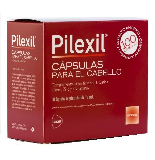 PILEXIL 150 CAPSULAS (+50 REGALO)