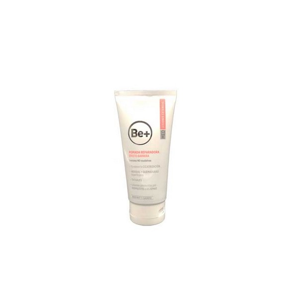 BE+ POMADA REPARADORA EFECTO BARRERA  40 ML