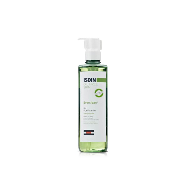 EVERCLEAN GEL PURIFICANTE