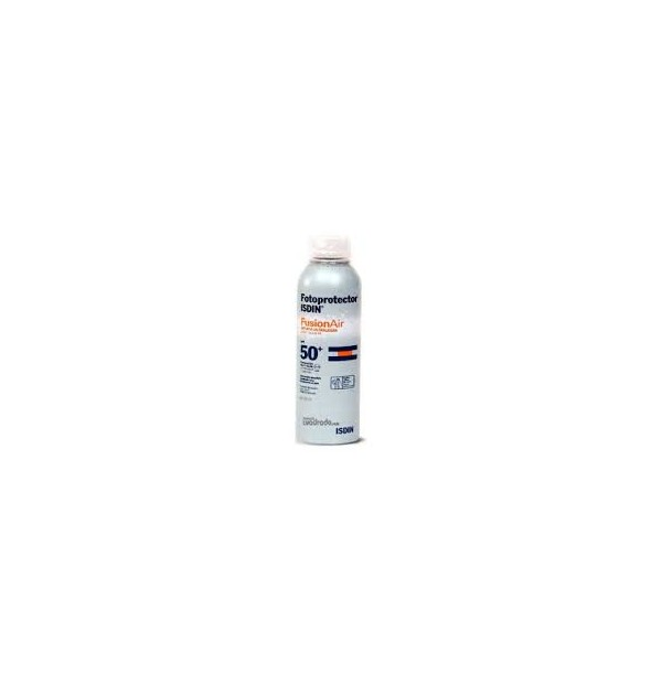 Fotoprotector Isdin Spf-50+ Fusion Air  200 Ml