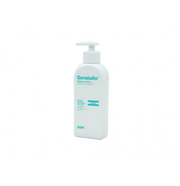GERMISDIN PACK  HIGIENE INTIMA 500 ML+500 ML